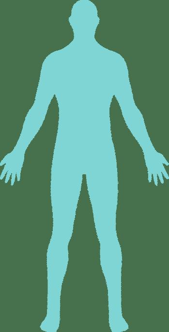 lichaam-punten